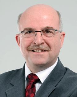 Peter Bäumlin