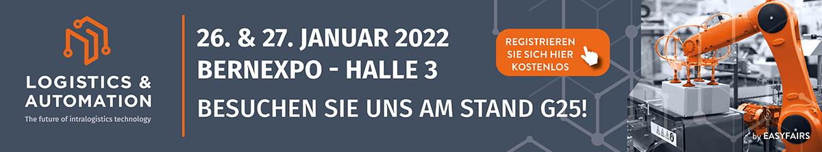 Logistics & Automation 2022